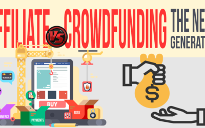 Affiliate Vs Crowdfunding
