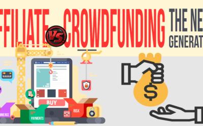 Affiliate Vs Crowdfunding