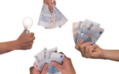 Revo-net pro Crowdfunding