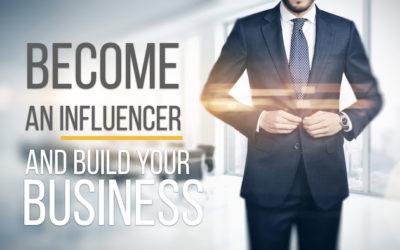 Diventare Influencer e costruire il proprio business con Revonet!