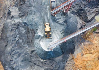 Florence Mining