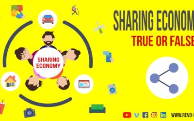 Sdílená ekonomika Revo-net
