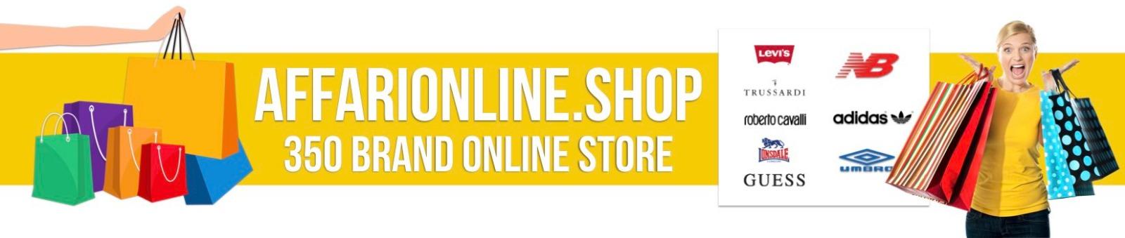Affari Online Shop di Paomica srl