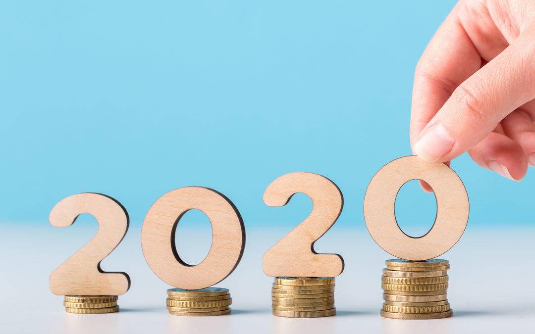 Il 2020 è un anno che inizia con il botto per Revonet