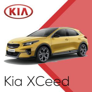 o2o Mobility Kia Xceed