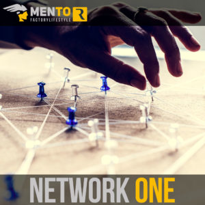 Mentor-R Network One