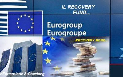 Aggiornamento Recovery Fund