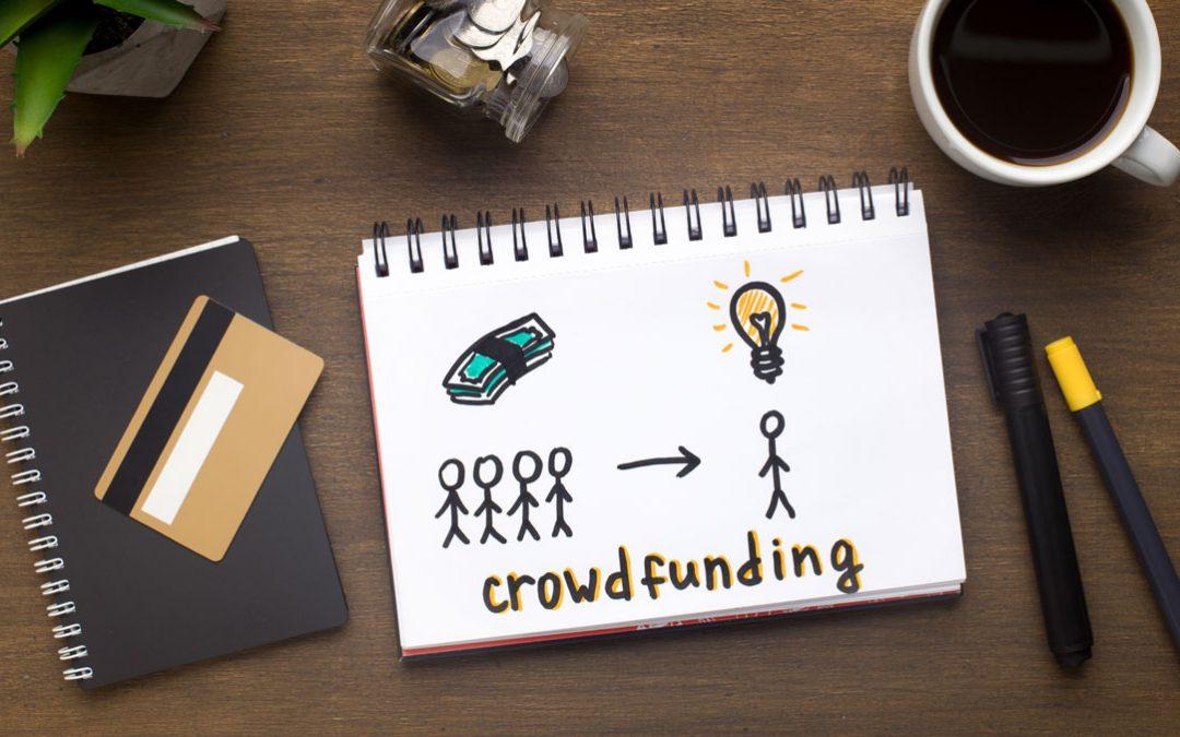 crowdfunding lending