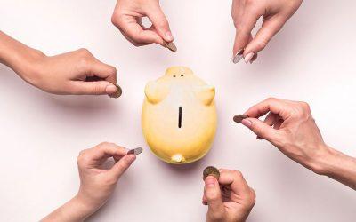 Jak spravovat crowdfundingovou kampaň