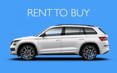 Rent To Buy il nuovo servizio o2o mobility