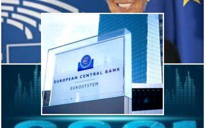 Tassi d'interesse…Programma Pepp….inflazione e cambio Euro/Dollaro. Attese e decisioni per il 2021, nella riunione di oggi della Banca Centrale Europea.
