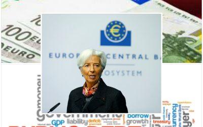 Inform-Azione, l'economia e la finanza raccontate con un linguaggio semplice. Cancellazione del debito pubblico dalla Bce…è possibile?