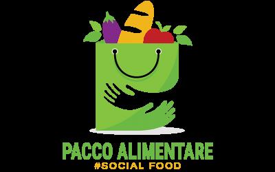 Arriva #SOCIALFOOD un'iniziativa di PACCO ALIMENTARE